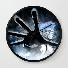 Bleach Wall Clock