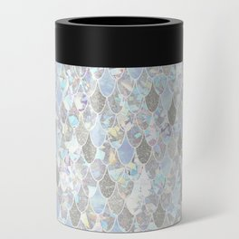 Holographic Mermaid Can Cooler