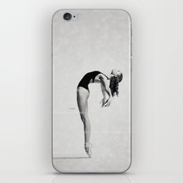 Continuously ... iPhone Skin