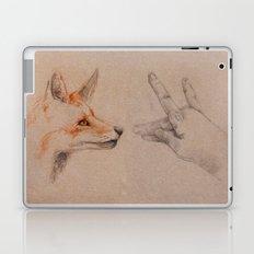 my wolf Laptop & iPad Skin