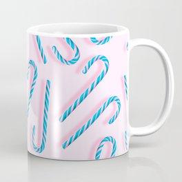Candy Sticks Coffee Mug