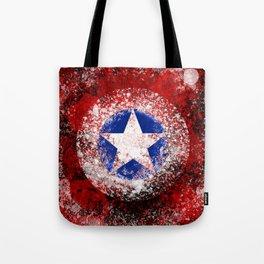 Avengers - Captain America Tote Bag