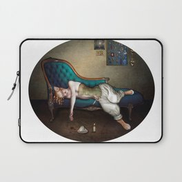 Gatta Morta Laptop Sleeve