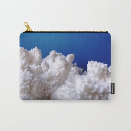 The Fluffy Mountains! Carry-All Pouch
