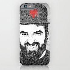 Burri iPhone 6s Slim Case