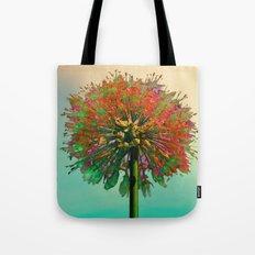 Dandelion Fantasy 2 Tote Bag