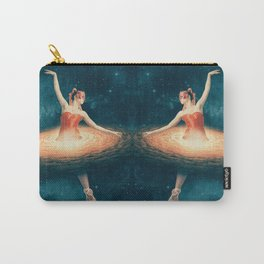 Prima Ballerina Assoluta Carry-All Pouch