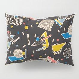 Memphis Inspired Design 8 Pillow Sham