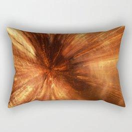 Purgatory Rectangular Pillow