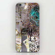 J4od1g iPhone & iPod Skin