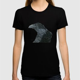 Raven Croft 2 T-shirt