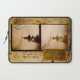 Ephemera 1 Laptop Sleeve