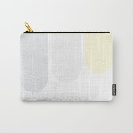 Paint Samples Linen Carry-All Pouch
