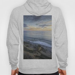 Ocean View from the Beach Hoody
