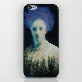 Damen iPhone Skin
