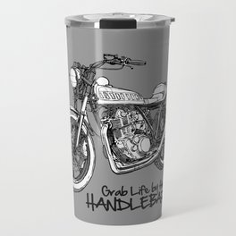 Custom Heaven Travel Mug