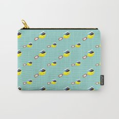 the lemon is in play  Carry-All Pouch