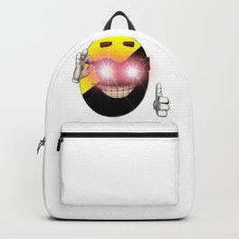 P E A K M A R K E T S Backpack