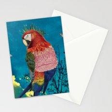 Arara Stationery Cards