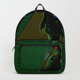 Link abstrac Backpack