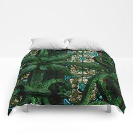 Cemetery Comforters