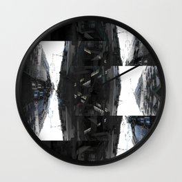 Including all the commonly denominated indicators. [C] Wall Clock
