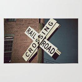 Crossroads Rug