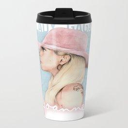 Joanne Metal Travel Mug