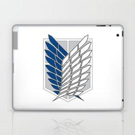 Shingeki no Kyojin - Brigade d'Exploration Laptop & iPad Skin