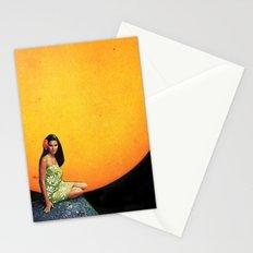 Hawaiian Sun Stationery Cards