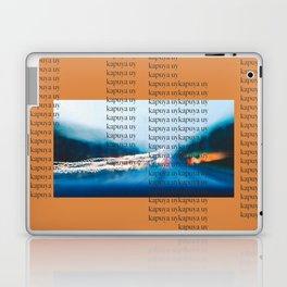 Kapoy Laptop & iPad Skin