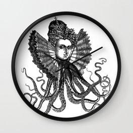 Killa' Queen Wall Clock