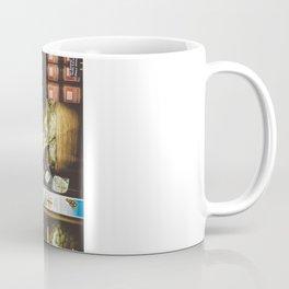 Gastronomie Italienne, Vins Coffee Mug
