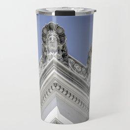 Ornamentation Travel Mug