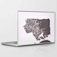 blush Laptop & iPad Skins featuring Blush by Jane Lacey Smith