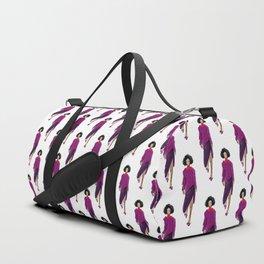 Quick Sketch: Prabal Gurung 02 Duffle Bag