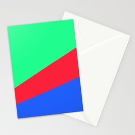 New 539 Stationery Cards