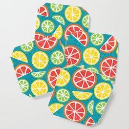 Vitamin C Super Boost - Citric Fruits on Petroleum Coaster
