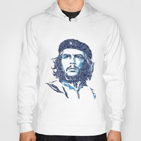 che Hoodies featuring che by raj verma