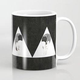 Am I weird or Flexible? Coffee Mug