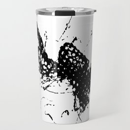 Divers Dive Travel Mug