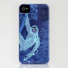 SlothWars Slim Case iPhone (4, 4s)