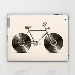Velophone Laptop & iPad Skin