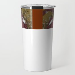 October Travel Mug
