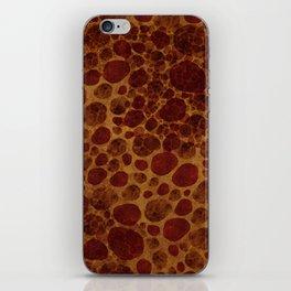 """Giraffe Cave Painting"" iPhone Skin"