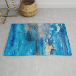 Save The Oceans, Cabo Beaches 2 Rug