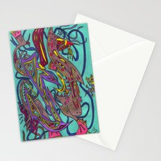 The Aleph Stationery Cards