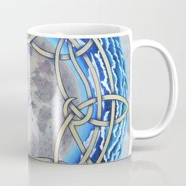 Celtic Tides Coffee Mug