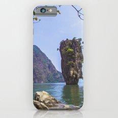 Khao Phing Kan  Slim Case iPhone 6s