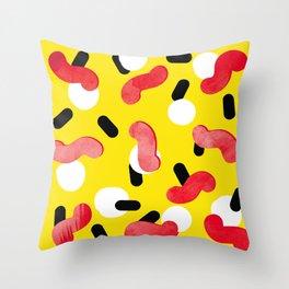 KESÄ #2 Throw Pillow